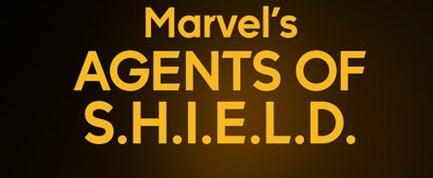 S.H.I.E.L.D. is now 'Marvel's Agents of S.H.I.E.L.D.'