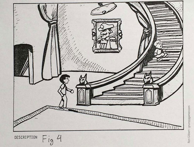 The Origins Of A Classic Lucasarts Adventure