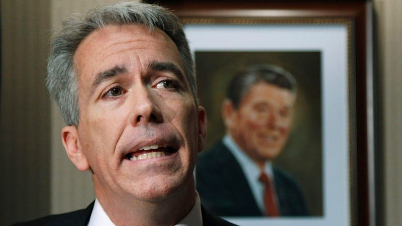 Illinois Congressman Wonders Aloud Why Everyone's Piling on Todd Akin