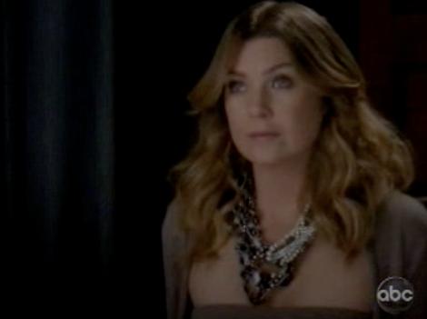 Grey's Anatomy: Everyone is Dark and Twisty Now