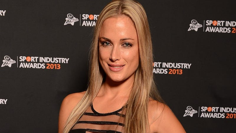 Texts From Oscar Pistorius's Deceased Girlfriend Are Creepy As Hell
