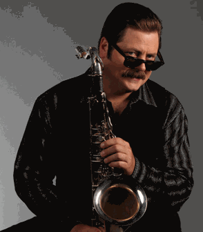 A Look at Ron Swanson's Alter Ego: Duke Silver