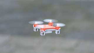 Get 41% Off SKEYE's Nano Quadcopter Drone (Limited Units Available)