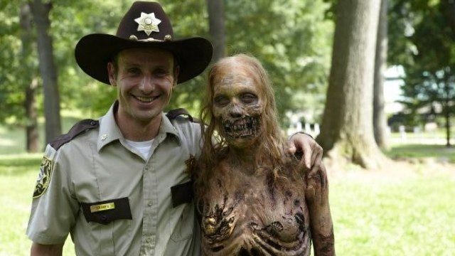 How AMC's Zombie Talk Show Could be Brilliant