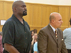 Oh, Did We Forget To Mention Lawrence Taylor Was Indicted For Rape Today?