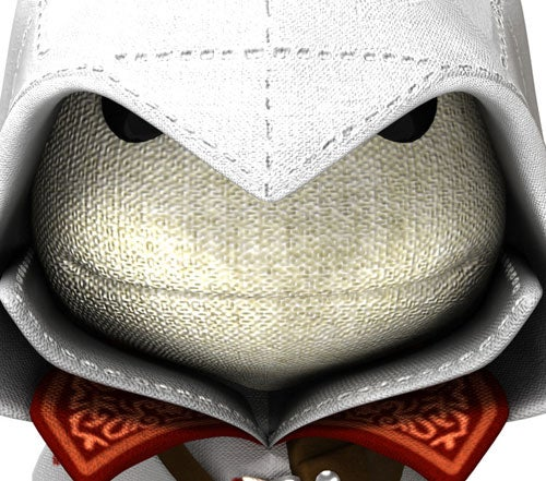 Cutest. Assassin. Ever.