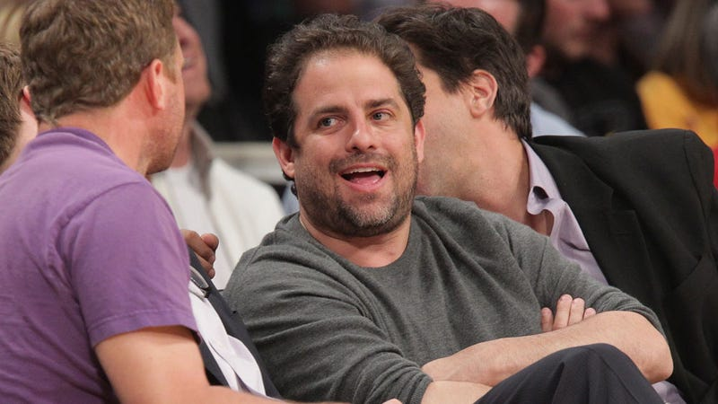 Brett Ratner Barely Apologizes for Using Gay Slur