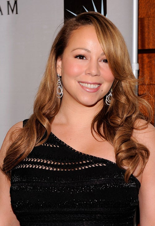 Mariah Might Be Knocked Up; Willie Nelson Cut His Hair
