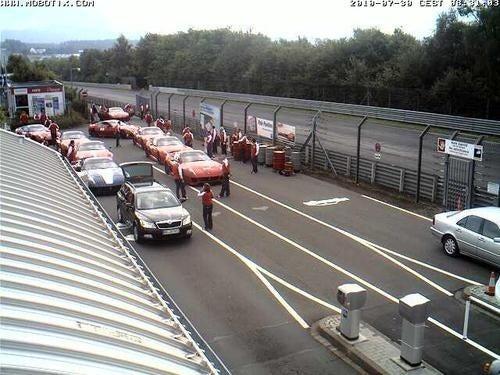 The Skoda Octavia Combi is Not the Ferrari of Station Wagons