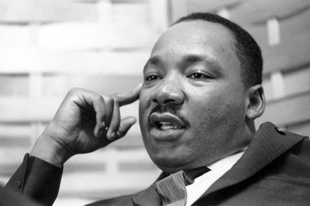 Martin Luther King Jr.: Part 2 of a Candid Conversation With the Civil Rights Leader