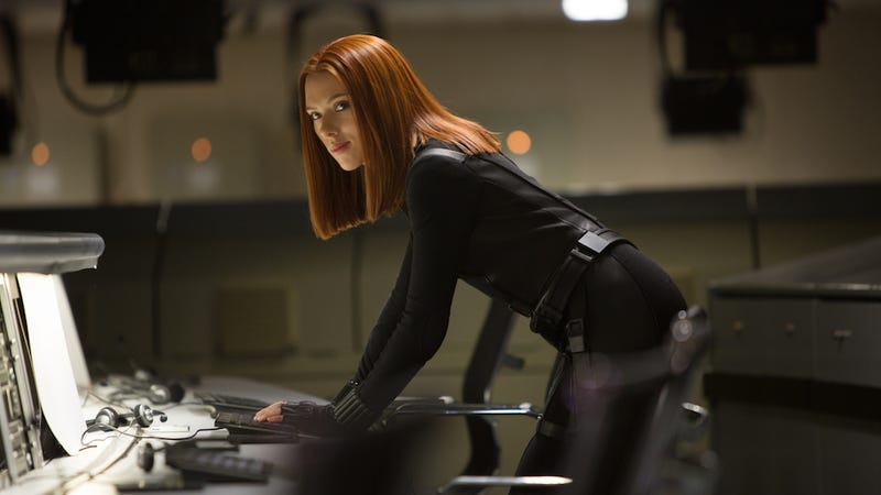 Marvel President Sure Hopes They Do a Female-Led Action Movie Soon