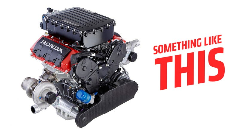 Jim Glickenhaus' SCG 003 Will Be Powered By A Twin-Turbo Honda V6