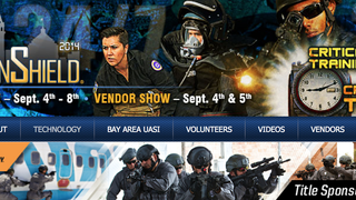 Uber Is Now Sponsoring a Police Militarization Conference