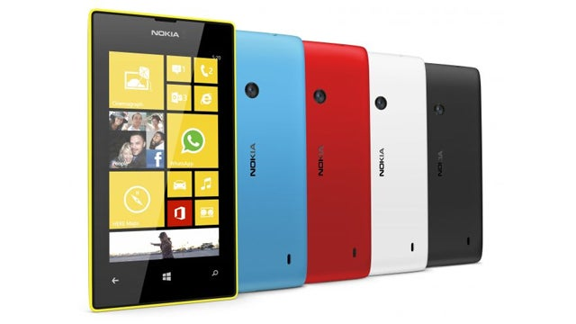 Nokia's 520 and 720: Lumias For the Budget-Conscious