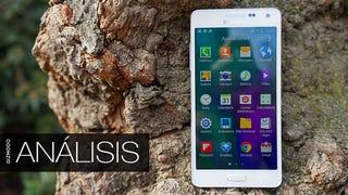 Samsung Galaxy A5, análisis: diseño espectacular a un precio equivocado