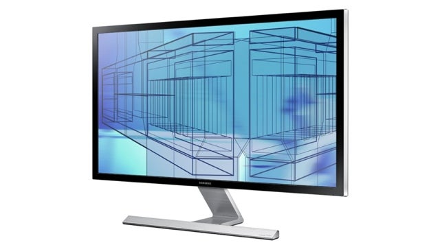 Your New 4K Monitor for $600, Samsung 840 EVO, iTunes Credit