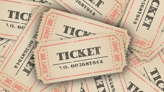 Buy Movie Tickets In Bulk from a Theater's Corporate Site to Get Huge Discounts