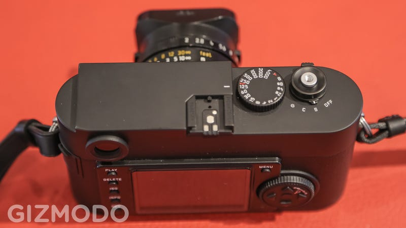 Leica M Monochrom Hands-On: A Crazy One-Of-A-Kind Camera