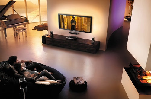Philips' 21:9 3DTV Awarded Five Stars In Its First Review