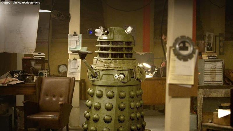 Can The Daleks Ever Really Be Awesome Again?