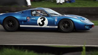 The Goodwood Revival Was 2014's Best Car Event, Period