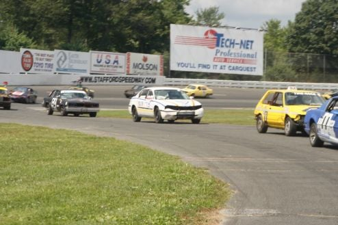 More Screaming FX16 Corolla (and Audi 90) Action: The Schumacher Taxi Service Is Back!