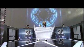 Watch South Korea Fill Up A World Cup Stadium For <em>League Of Legends</em>