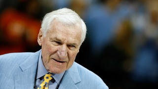 A Credible Saint: How Dean Smith Became North Carolina's Moral Compass