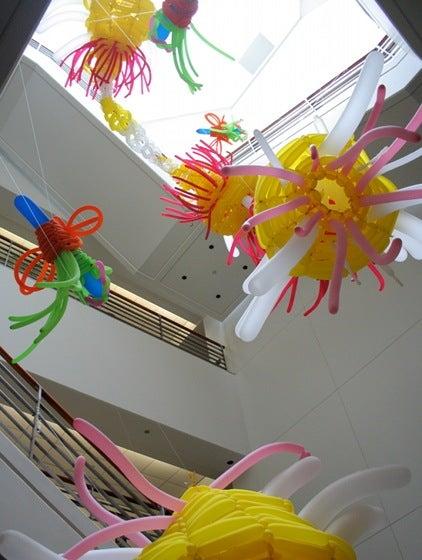 Balloon Creature Gallery