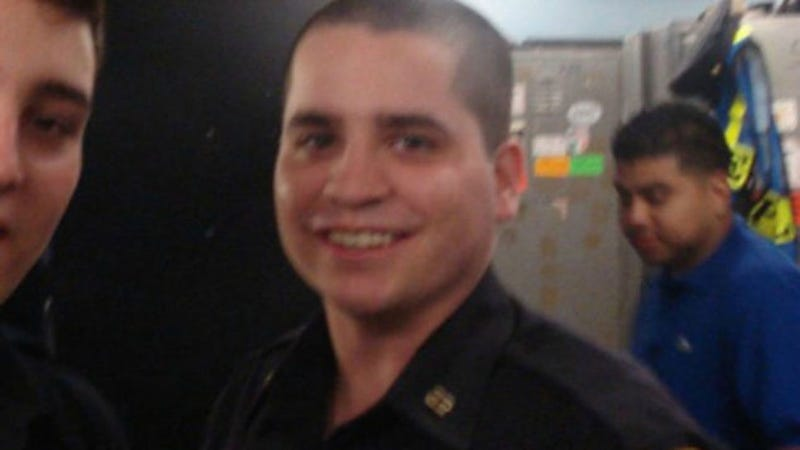 Cannibal Cop Conviction Overturned in Federal Court