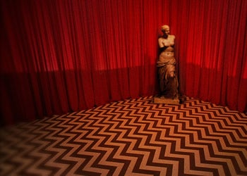 Morrison And McGuigan Team For Twin Peaks-Style Fantasy