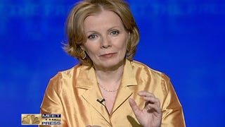 Peggy Noonan Would Like You Kids to Shape Up!