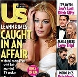 The Us Weekly-Leann Rimes-PR Firm Wild Conspiracy Speculation