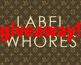 Label Whores...Now For Everyone Else To Enjoy