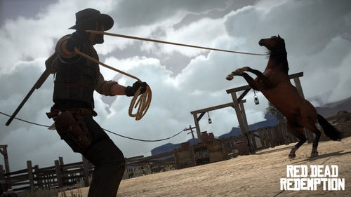 Red Dead Redemption Creators Take Your Calls Live, Today