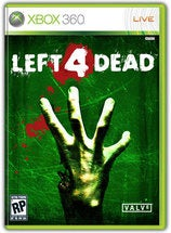 Left 4 Dead Pre-Order Offer Tips Demo Release Date