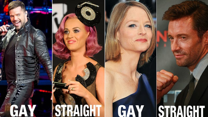 Google Will Now Tell You Which Celebrities Are Gay