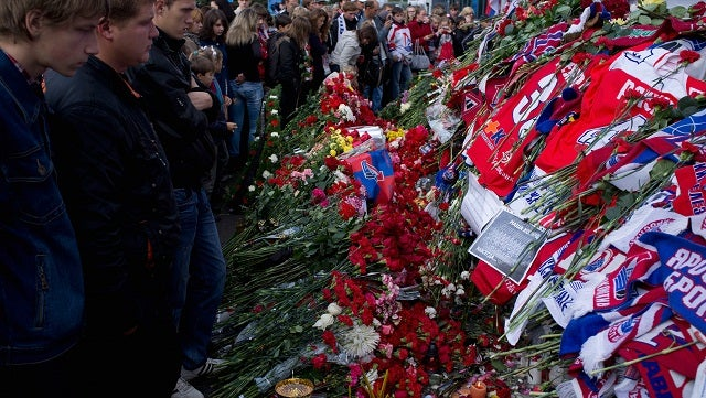 Both Pilots Of The Plane In The Lokomotiv Yaroslavl Crash Should Not Have Been Allowed To Fly