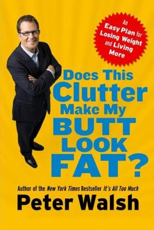 does this clutter make my butt look fat № 80758