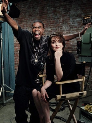 30 Rock Season Premiere Available Right Here, Right Now