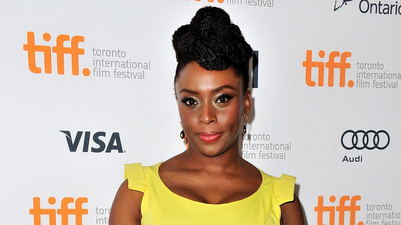 Beyoncé's Feminist Icon Chimamanda Adichie on Equality and Chocolate