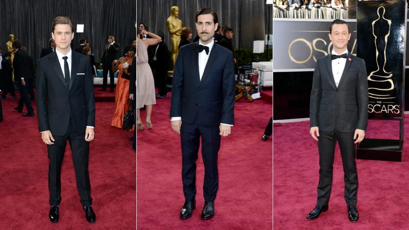 The Gorgeous Dresses and Hot Messes of the Oscars Red Carpet