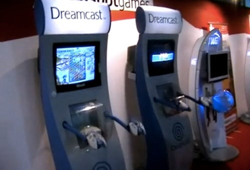 The Dreamcast Will Not Die