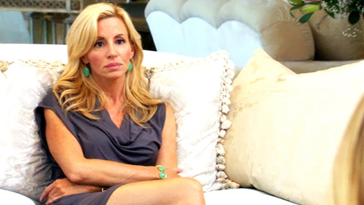 Real Housewives of Beverly Hills: The Prime of Miss Camille Grammer