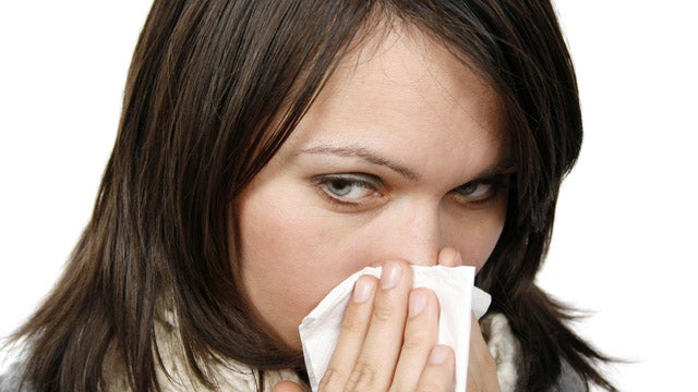 Sinus Infections Couldn't Care Less About Your Silly Antibiotics