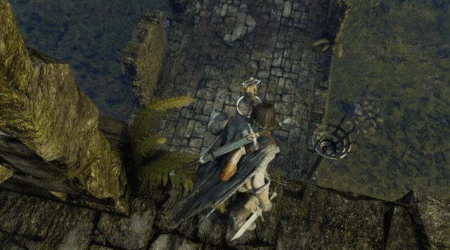 Make Shadow Of Mordor's Combat Even More Brutal With Runes