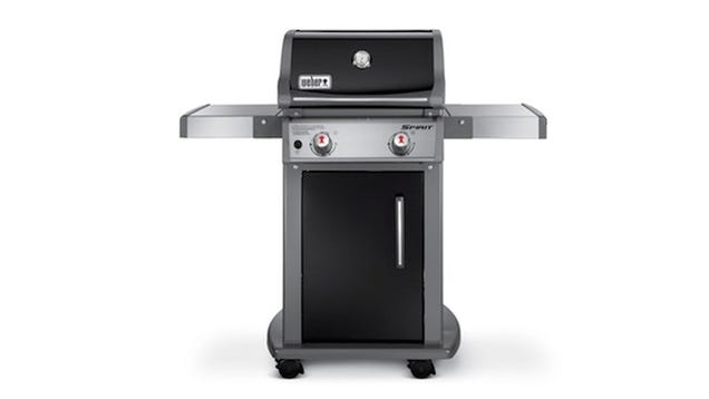 the weber spirit e 210 is the grill you want for memorial. Black Bedroom Furniture Sets. Home Design Ideas
