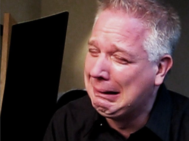 My Theories about Glenn Beck