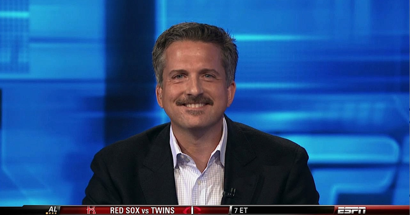 Disney's Christmas Gift To Bill Simmons Is Making Him A Movie Producer