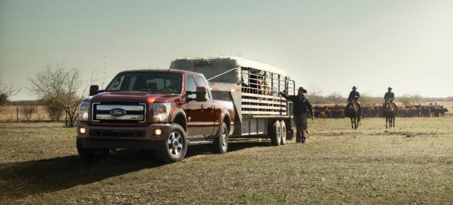 What Is The King Ranch? A Small History Of A Big Place